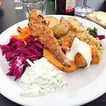 Bild från Restaurang & Café Stadsträdgården