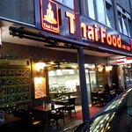 Zdjęcie Thai Food