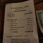 Photo of El Facon