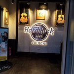 Hard Rock Cafe照片