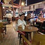 Foto di Captain's Cafe & Bar