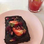 Zdjęcie Cakester Cafe Kraków