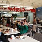Zdjęcie Lody & Cafe Marko