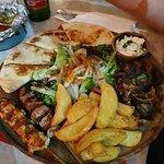 ภาพถ่ายของ Nostimo Greek Grill Ubud