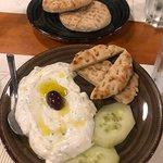 Φωτογραφία: Αμπελάκι Ελληνικό εστιατόριο