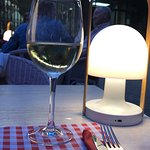 Foto de Mari-lin Café Lounge