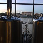 Fotografia lokality Dunajský pivovar