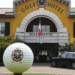Ristorante c/o Le Robinie Golf Club & Resort -Solbiate Olona –VA-