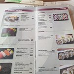 Billede af Oyster & Sushi Bar Bota