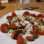 Zdjęcie Sacarello's Cafe-Restaurant