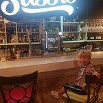 Foto van Sassi's Bar and Bistro