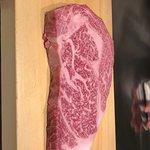 Kobe Beef Steak モーリヤ祗園の写真