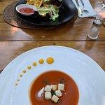 ภาพถ่ายของ Vincent's Restaurant