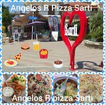Photo of Angelos R Pizza
