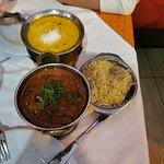 Fotografija – Taste of India Indian Restaurant