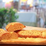 di nostra produzione ,pane a lievitazione naturale