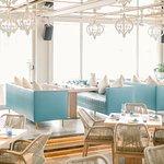 Ảnh về ROS Yacht Club - Dining & River Lounge