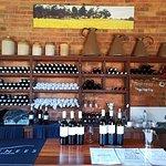 תמונה של Sally's Paddock at the Redbank Winery