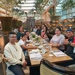 Rise Restaurant Foto