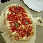 Pizzeria la Taverna fényképe