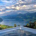 Hotel Villa Honegg照片