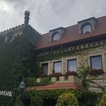 Zdjęcie Hotel Zameczek