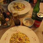 Zdjęcie Restaurant Delfin Tetova Durres