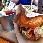 Zdjęcie Mad Duck - Burger & Pizza Bar
