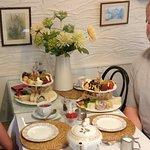 ภาพถ่ายของ Primrose Cottage Cafe