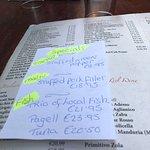 صورة فوتوغرافية لـ Ta' Kris Restaurant