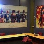 תמונה של Funky Monkey Cafe