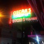 Bilde fra Oscars Restaurant