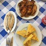 Photo de Taverna Restaurant
