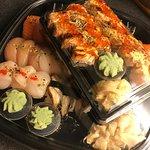 Bilde fra Kakudai Sushi