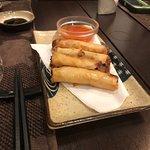 Hayashi Sushi Photo