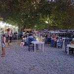 Zdjęcie Mouria Fish Tavern Agnontas
