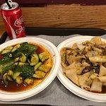 Xi'an Famous Foods照片