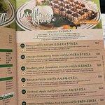 Green Waffle Diner照片