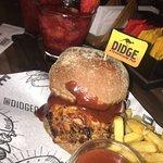 Foto de Didge Steakhouse Pub