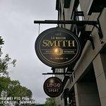 ภาพถ่ายของ Cafe La Maison Smith