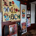 Island vegetable cafe Re:Hellow BEACH照片