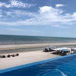 ภาพถ่ายของ Le Colonial Beach Club