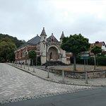 Friedrich-Ludwig-Jahn-Erinnerungsturnhalle