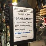 La Prosciutteria - Firenze Foto