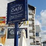 ภาพถ่ายของ King Arthur's Bistro Cafe