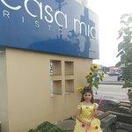 Photo de Casa Mia Ristorante