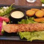 Bilde fra Kamikadze Grill Restaurant