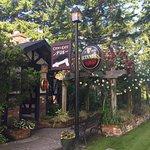 Crow & Gate Pub