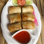 Bilde fra Baan Muay Thai