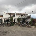 Foto de La Montaña Restaurant and Bar